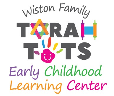Torah Tots Early Learning Center Logo
